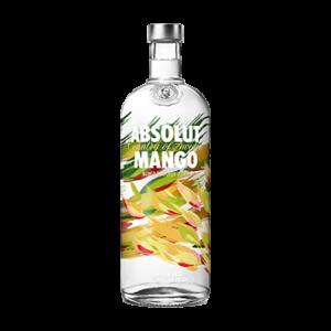 Absolut Mango 70cl