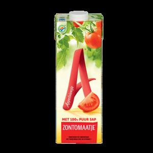 Appelsientje Zontomaat 1L