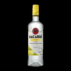 Bacardi Limón 70cl