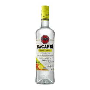 Bacardi Pineapple Fusion 70cl