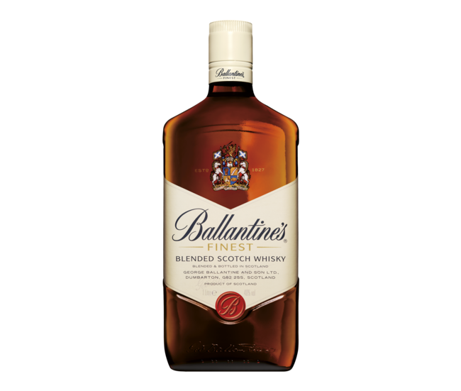 Ballantine's 1