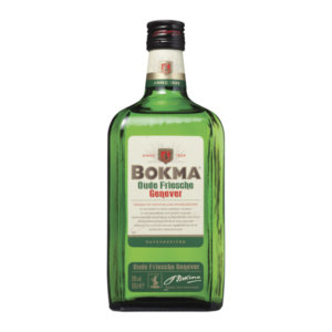 Bokma Oude Friesche Genever 1L