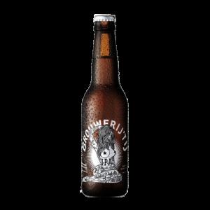 Brouwerij 't IJ I.P.A. 33cl