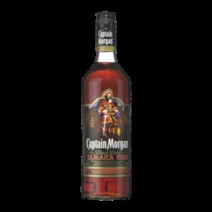Captain Morgan Jamaica Rum 70cl