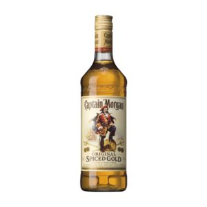 Captain Morgan Spiced Gold 70cl