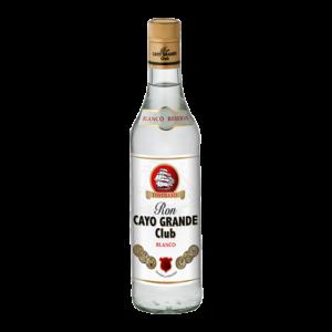 Cayo Grande Club Blanco 1L