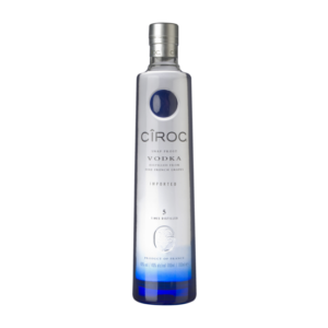 Ciroc Vodka 1L