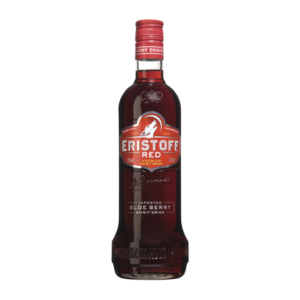 Eristoff Red 1L