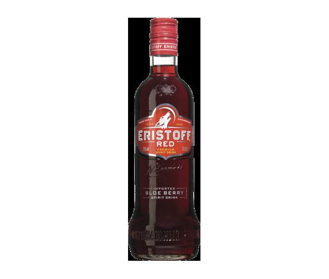 Eristoff Red 1L 1