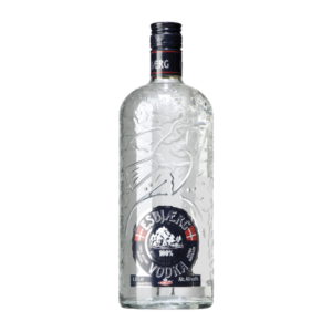 Esbjaerg Vodka 1L