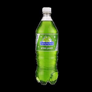 Fernandes Green punch 1L