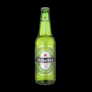 Heineken Pilsener fles 50cl