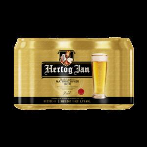 Hertog Jan Pilsener 6 x 33cl