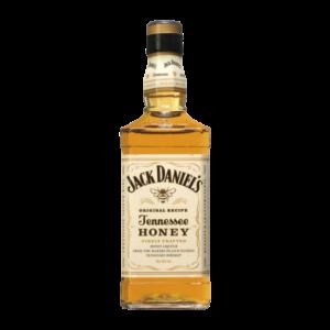 Jack Daniels Honey Tennessee 1L