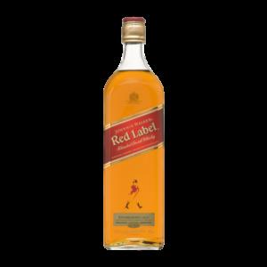 Johnnie Walker Red Label 3L