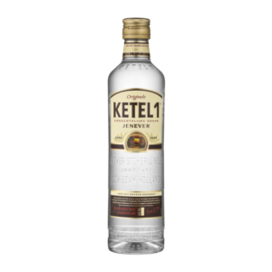Ketel 1 Jenever 50cl