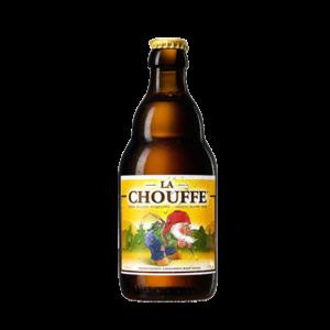 La Chouffe Bier 33cl
