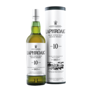 Laphroaig 10 Years 70cl
