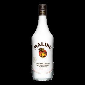 Malibu Coconut 1L