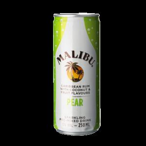 Malibu & Pear 25cl