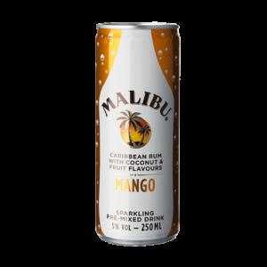 Malibu Rum & Mango 25cl