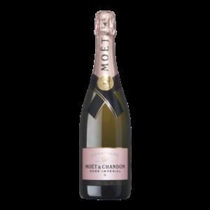 Moët & Chandon Brut Rosé Impérial 75CL