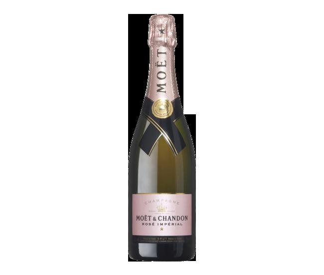 Moët & Chandon Brut Rosé Impérial 75CL 1