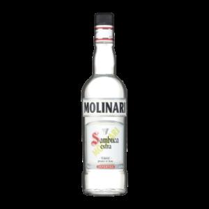 Molinari Sambuca 100cl