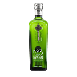No:3 London Dry Gin 70cl