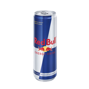 Red Bull Regular blik 25cl