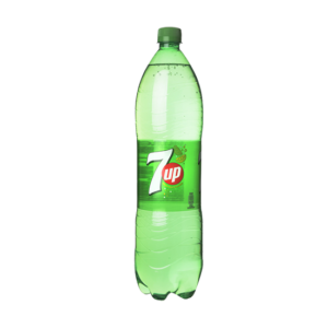 Seven Up Regular 1.5L