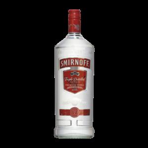 Smirnoff Vodka 1.5L