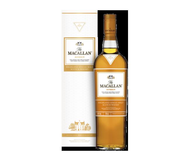 The Macallan Amber 70cl 1